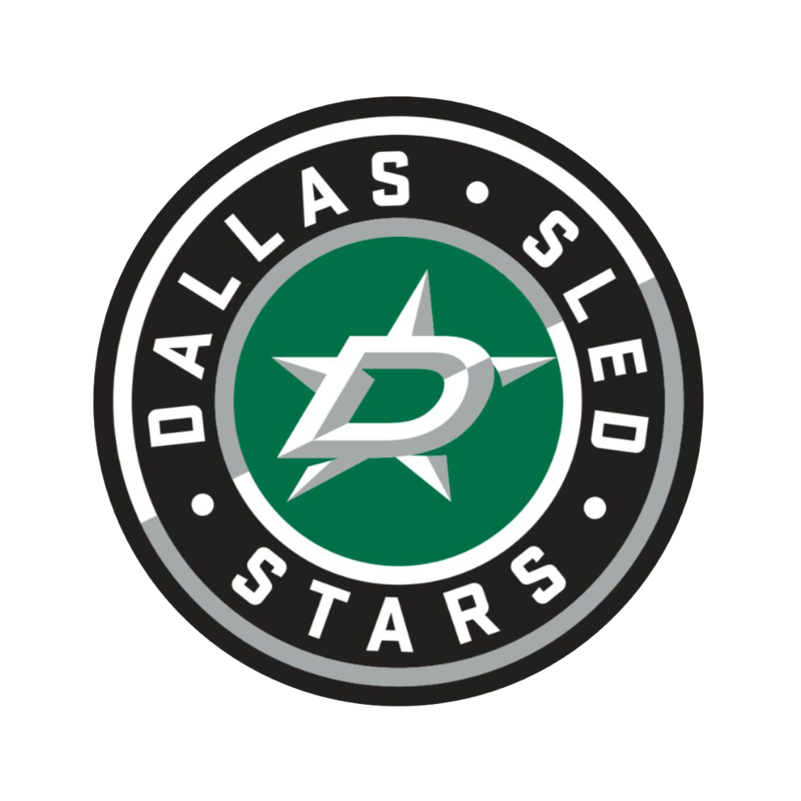 Dallas Sled Stars